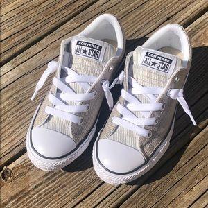 dc2859920836df Converse Shoes - Converse Kids  Street Woven Canvas Slip on Sneaker